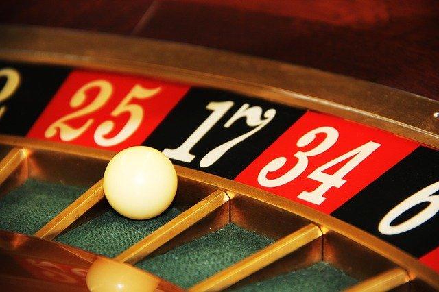 O site de apostas online